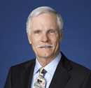 Entrepreneur and philanthropist Ted Turner will deliver opening remarks at the WINDPOWER 2012 Opening Session in Atlanta, Georgia