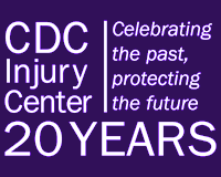 The National Centers for Disease Control Injury Center