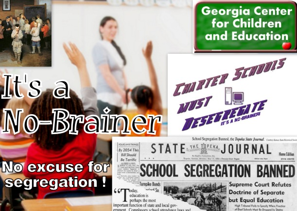 Charter School Segregation