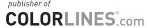 ColorLines Banner