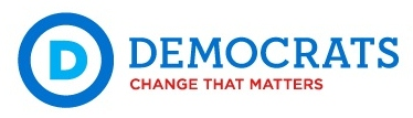 The Democratic National Committee Logo #1