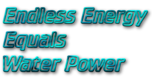 Endless Water Energy