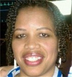 Erica Pines photo from her website: Chapter Leader Metro Atlanta/Fulton County PDA