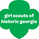 Girl Scouts of Historic Georgia, Inc. logo for Twitter