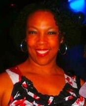 Michelle A. Thorns, PDA Chapter Leader