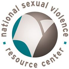 National Sexual Assault Awareness Month (NSAAM) Vimeo logo