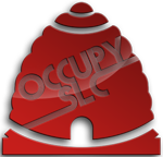 Occupy Salt Lake City logo
