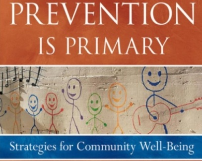 Prevention Institute graphic: