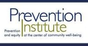 Prevention Institute twitter logo: