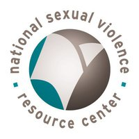 National Sexual Violence Resource Center: Sexual Assault Awareness Month (SAAM) Facebook logo