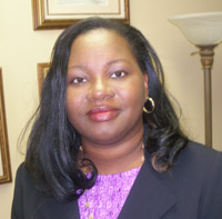 Attorney and PDA Chapter Leader Stephanie Woods-Miller opens a Macon law office