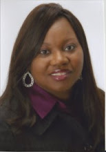 Stephanie Woods-Miller, PDA Chapter Leader, blogger profile photo