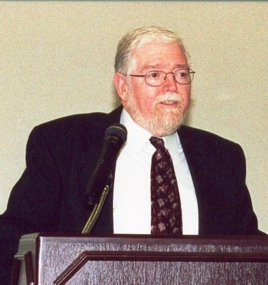 Thomas Mullen, Chapter Leader Coastal Georgia PDA