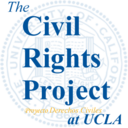 Twitter logo for the Civil Rights Project at UCLA