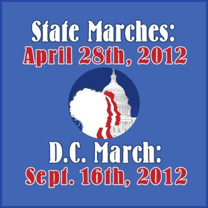 War on Women D.C. March
