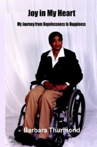 Barbara Thurmond book cover via Paperback Swap