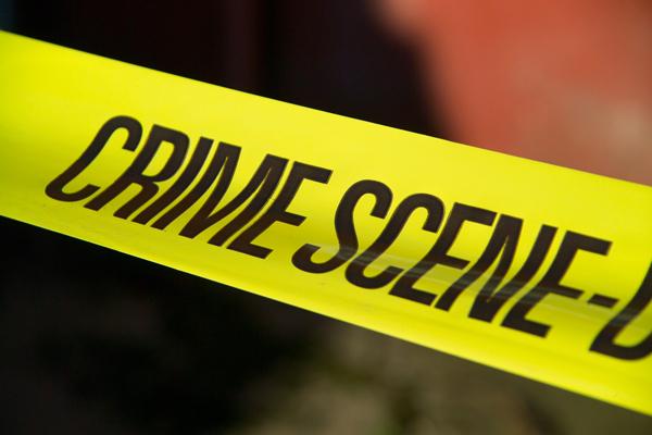 Crime Scene Tape #2