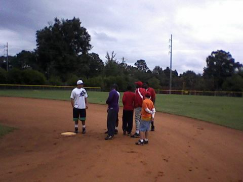 Honoring Augusta Coach Jerry Hunter Kellogg NTNV Baseball (10)