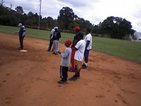 Honoring Augusta Coach Jerry Hunter Kellogg NTNV Baseball (2)