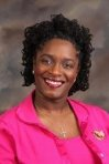 Kimberly M. Coleman, PHD, MPH, CHES Headshot